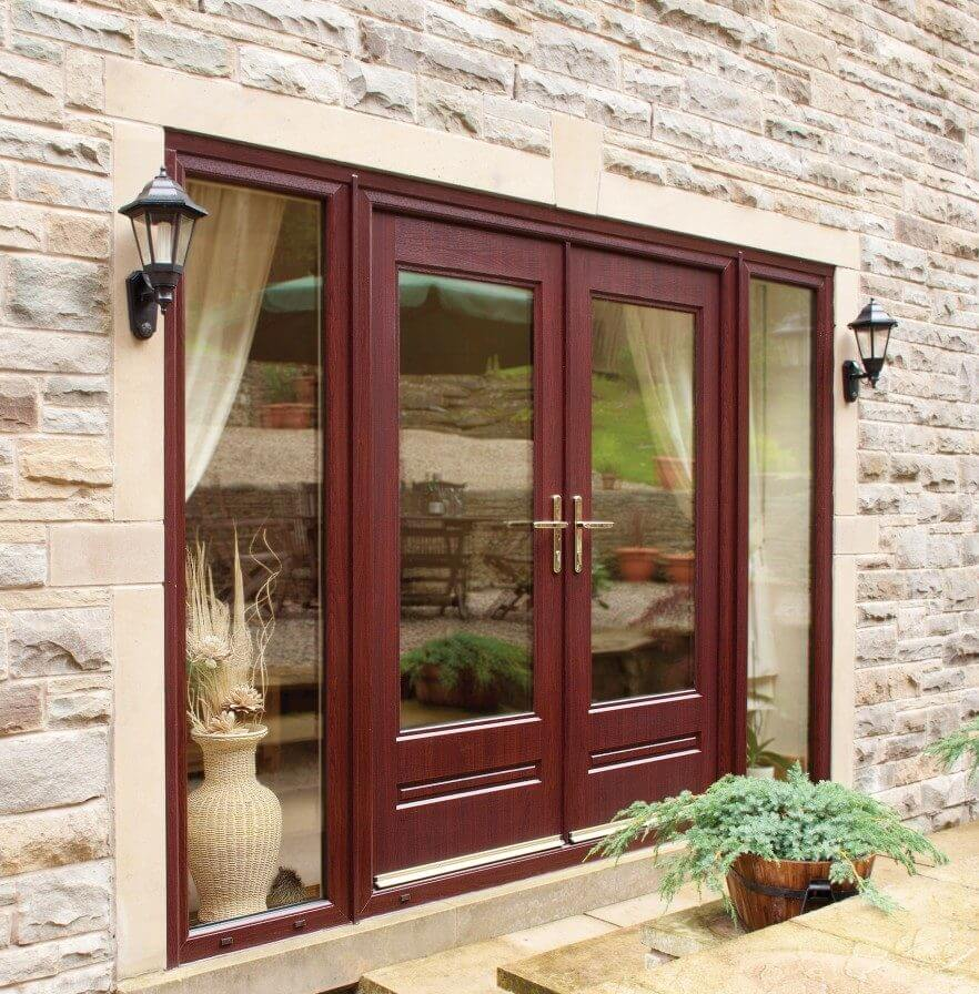 classic-french-doors-clear-glass-rosewood-ultimate-e1475071690429
