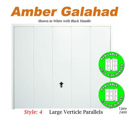 Amber Galahad