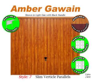 Amber Gawain