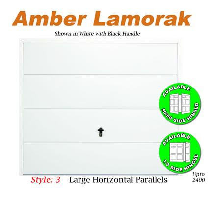 Amber Lamorak