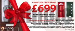 composite door offer