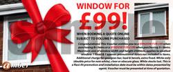 window offer