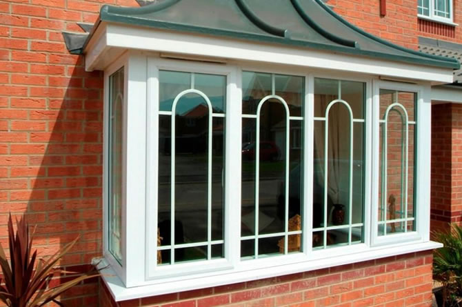 Bay Windows In Birmingham Amp West Midlands Amber Windows