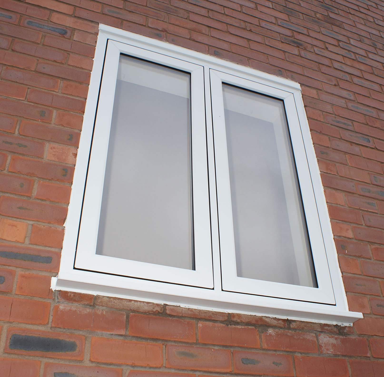 Flush Fit Upvc Casement Windows Amber Windows