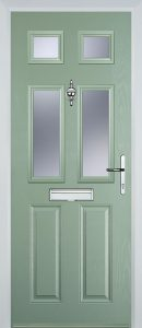 Castleton Door in Chartwell Green