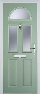 Buxton Door in Chartwell Green