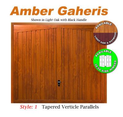 Amber Gaheris