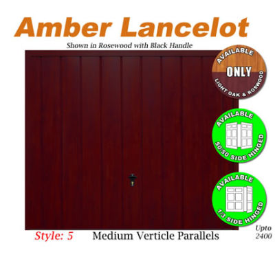 Amber Lancelot