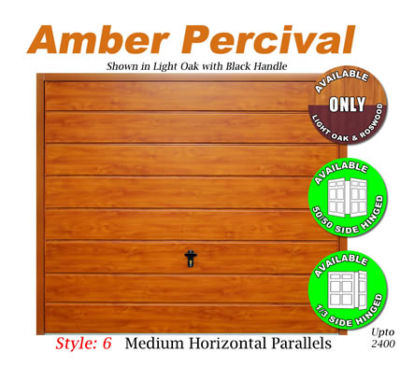 Amber Percival